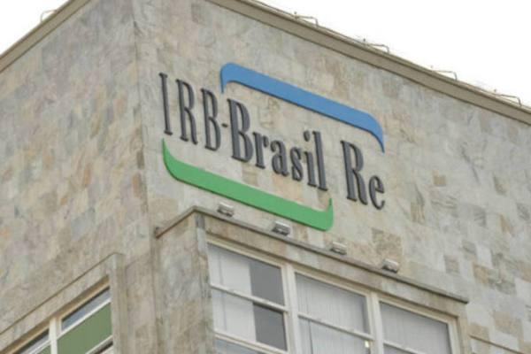 União pode arrecadar mais de R$ 3,7 bi com a venda de ações no IRB Brasil