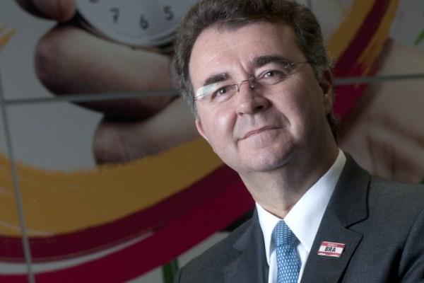 Jorge Nasser assume a presidência da FenaPrevi para o triênio 2019-2021