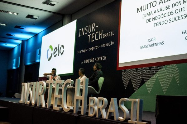 Maior evento sobre insurtechs da América Latina reúne grandes especialistas em SP