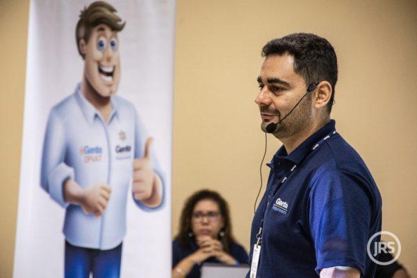Marcelo Weis é o Diretor-Presidente da Gente Seguradora / Arquivo JRS