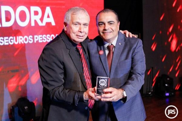 Capemisa Seguradora no Troféu JRS 2018 / Arquivo JRS