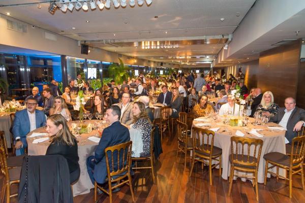 CVG-SP realiza festa de confraternização e celebra conquistas