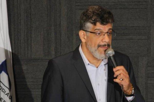 Professor Maurício Tadeu é convidado para palestrar nos 96 anos do SindSeg PR/MS