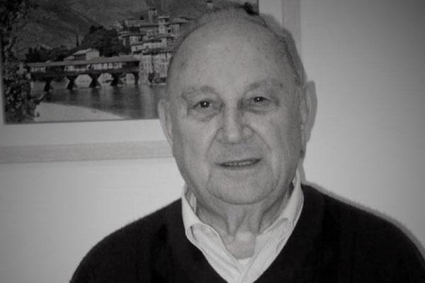 O corretor de seguros Francisco Orlando Chiomento / Reprodução/Sincor-SP