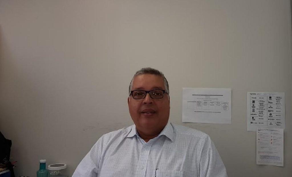 Fernando Vieira é o executivo principal da Vieira Corretora / Divulgação