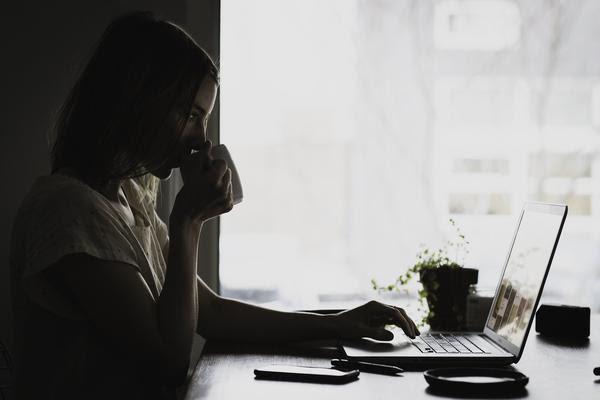 Pesquisa mostra que trabalhar de casa aumenta a flexibilidade
