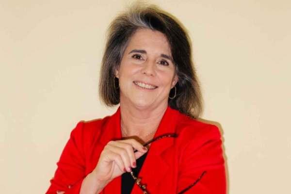 Liliana Caldeira, superintendente do departamento Jurídico da Generali Brasil / Divulgação