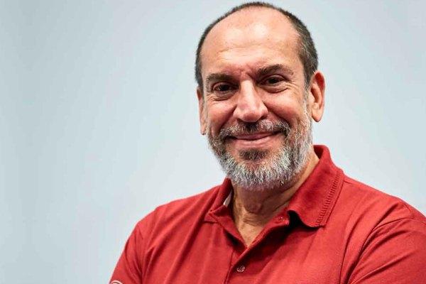 Luiz Longobardi é diretor de Mercado e Operações da Rede Lojacorr / Divulgação