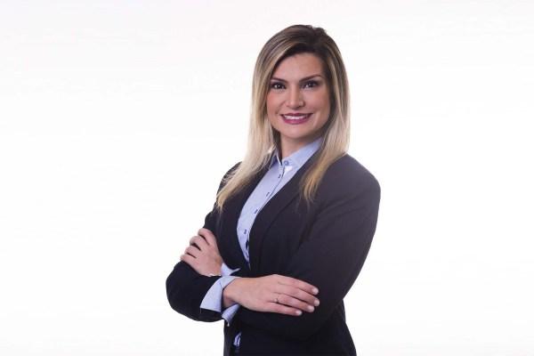 Mariana Miranda é Head Marine & Corporate Sales da Argo Seguros / Divulgação