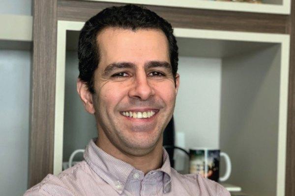 Gibran Silva é head de arquitetura e TI da Pottencial / Divulgação