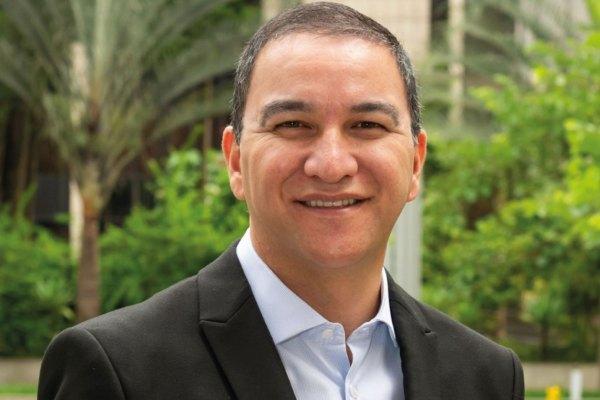 Silas Kasahaya é Chief Operating Officer (COO) da Samplemed no Brasil / Foto: Antranik Photos/Reprodução