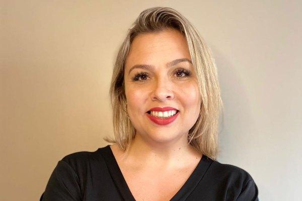 Karla Roberta Garbelotti de Santi é Gerente Comercial de Vida da Tokio Marine / Divulgação