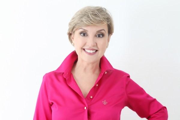 Regina Lacerda é presidente do CESB e CEO da Rainha Seguros / Divulgação