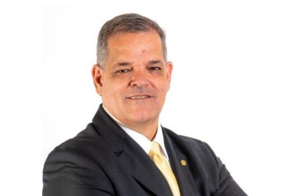 Claudemir Machi é Mediador e conciliador da CâmaraSIN / Divulgação