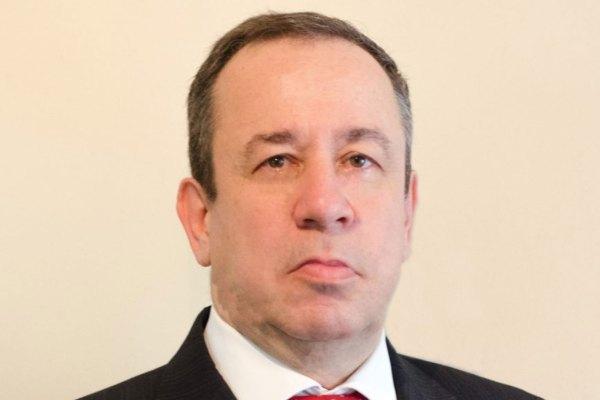 João Golizia é corretor de seguros e mediador da CâmaraSIN / Divulgação
