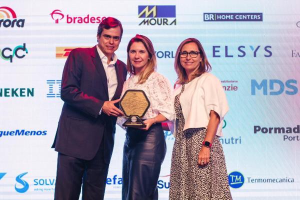 MDS Brasil garante a 10ª colocação na premiação para empresas com a melhor gestão de pessoas