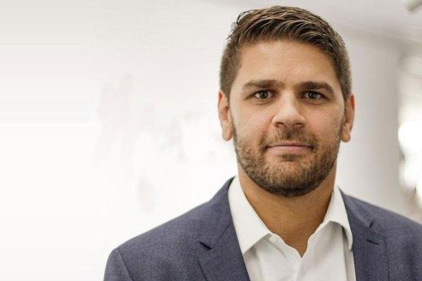 Gustavo Galrão é Diretor Regional de Linhas Financeiras AGCS Ibero/Latam / Divulgação