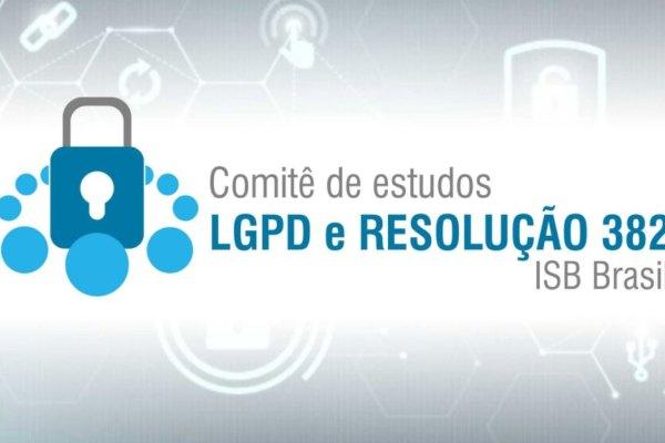 ISB Brasil orienta corretores de seguros sobre diretrizes da Resolução 382
