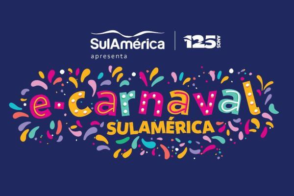e-Carnaval SulAmérica vai arrecadar doações para Retiro dos Artistas e Fundo Periferia Empreendedora