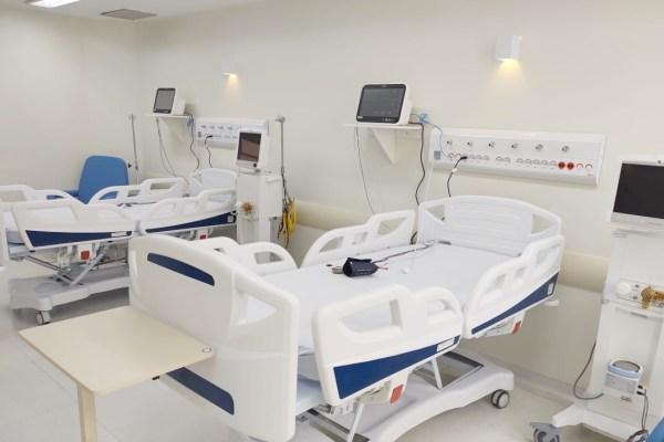 Revitalização e reestruturação do hospital contou com o apoio da Tokio Marine / Divulgação