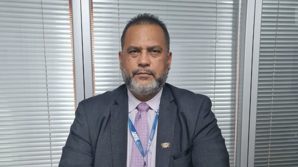 Aimoré Maia é CEO da AMX / Divulgação