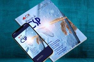 Está no ar a nova edição da Revista do CSP-MG / Divulgação