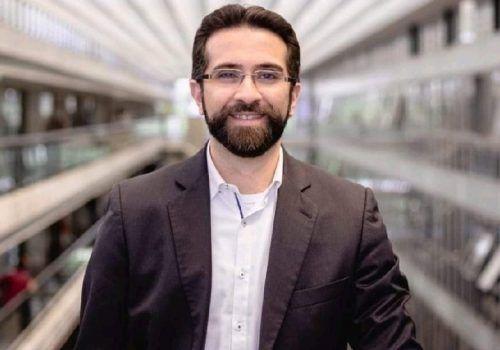 Ahmed Sameer El Khatib é Professor de Contabilidade, Finanças e Auditoria / Divulgação