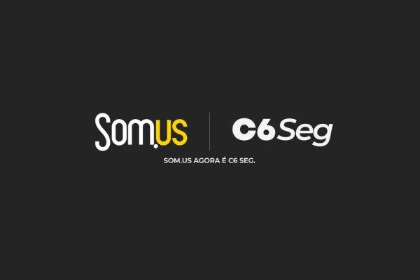 Som.us reposiciona marca e vira C6 Seg
