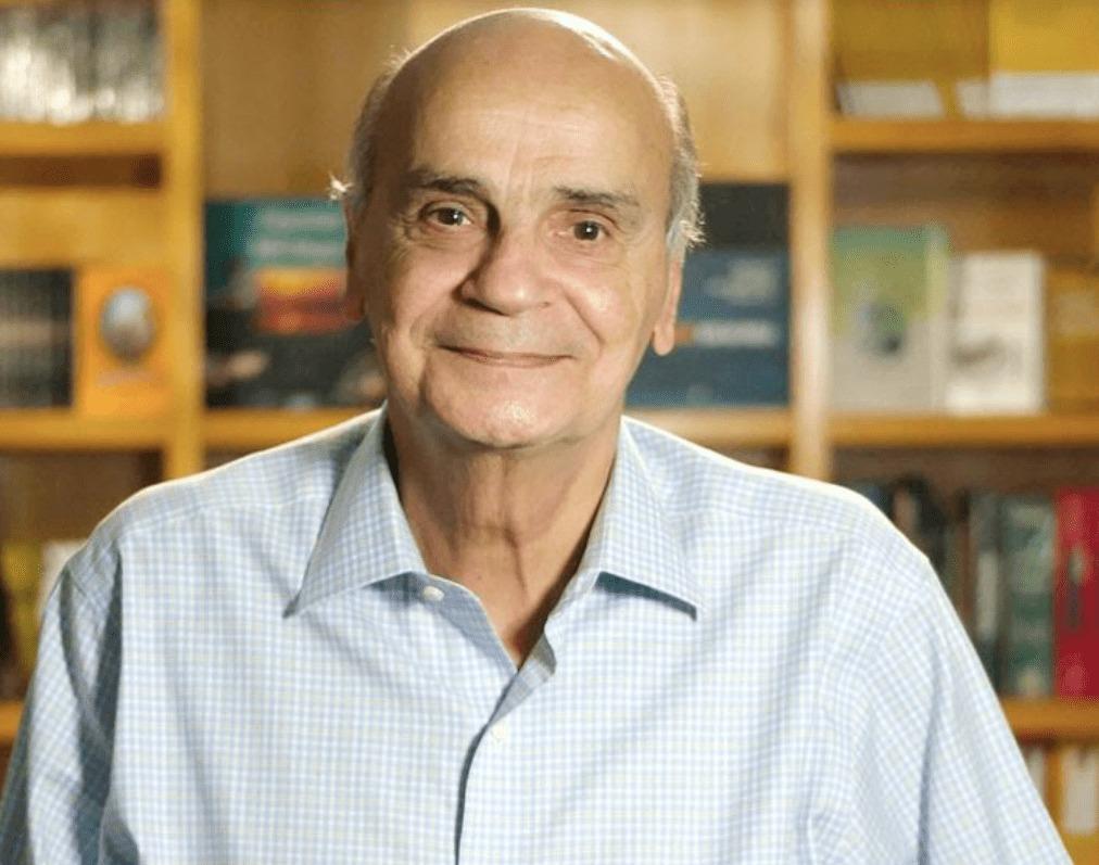 O Dr. Drauzio Varella / Divulgação