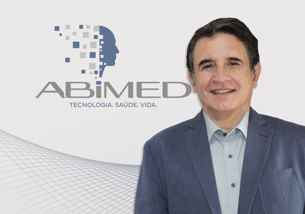 Fernando Silveira Filho é Presidente Executivo da Abimed / Divulgação
