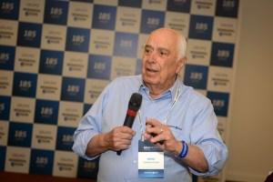 Nilton Molina é presidente do Conselho de Administração da MAG Seguros / Divulgação