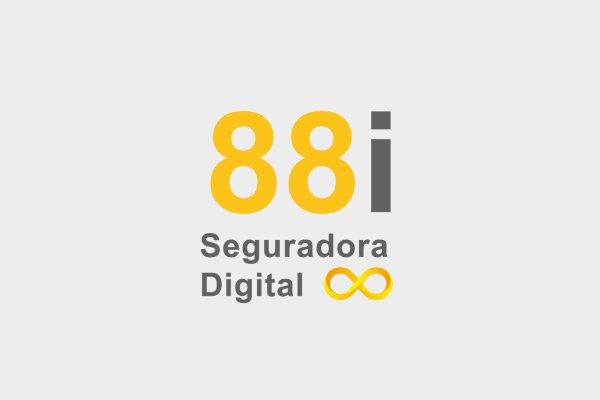 Após autorização da Susep, 88i almeja liderança em seguros digitais / Divulgação