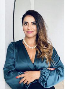 Mírian Queiroz é advogada, mediadora e CEO da Mediar Group / Divulgação