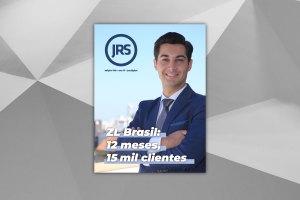 ZL Brasil Corretora de Seguros: 12 meses, 15 mil clientes