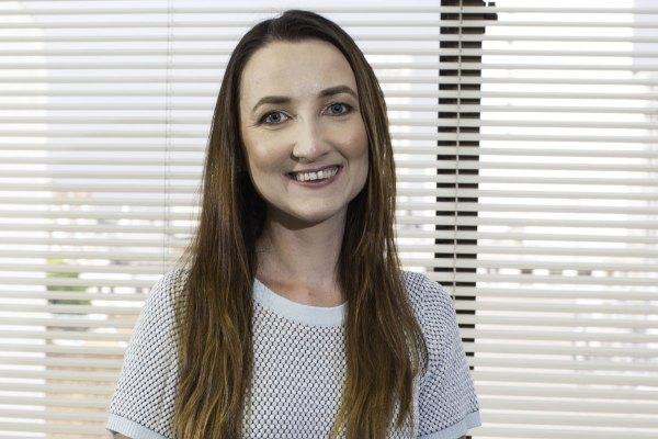A advogada Anne Caroline Wendler / Divulgação