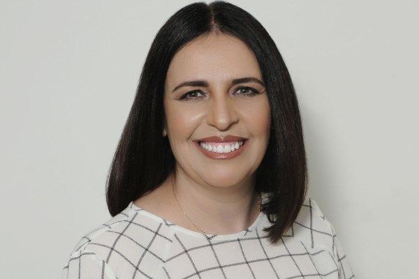 Valdirene Soares é Diretora de Recursos Humanos do Grupo Bradesco Seguros / Divulgação