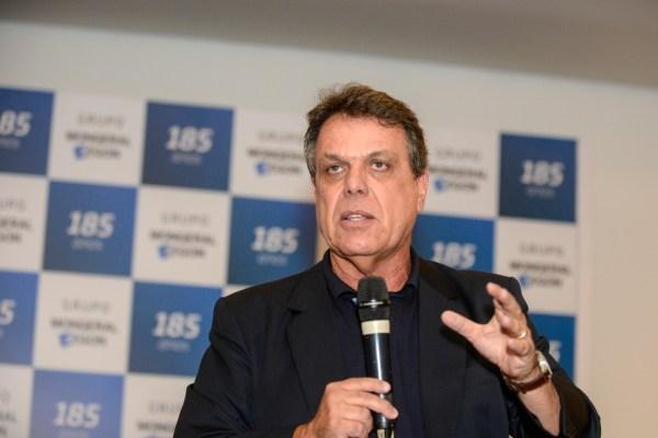 Marco Antonio Gonçalves é vice-presidente do Conselho Consultivo da MAG Seguros / Divulgação