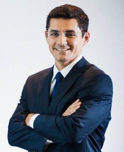 Jansen Costa é especialista em investimentos e sócio fundador da Fatorial Investimentos / Divulgação