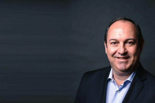 Mauricio Galian é Vice-Presidente da HDI Seguros / Foto: Bernado Coelho/Reprodução