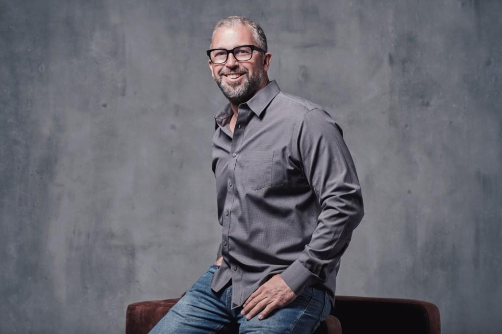 Matt Swann é o novo diretor-chefe de tecnologia (Chief Technology Officer) do Nubank / Divulgação