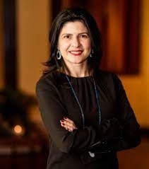 Ale Boiani é CEO, fundadora e Sócia do 360iGroup / Divulgação