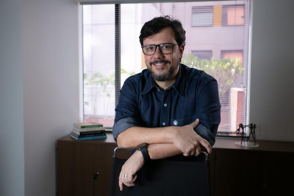Fábio Lessa é diretor Comercial da Capemisa Seguradora / Divulgação