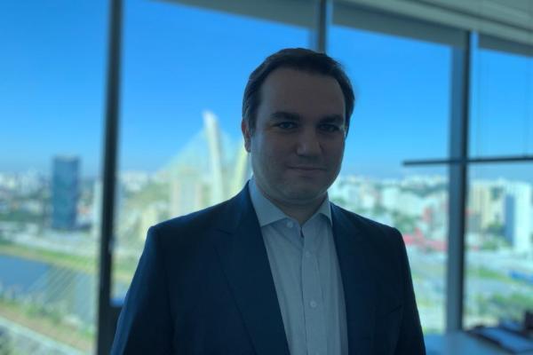 Rafael Ramalho é diretor Executivo de Personal Lines da Zurich no Brasil / Divulgação