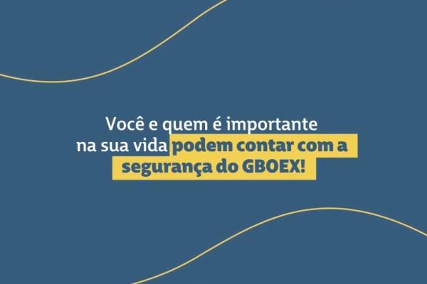 GBOEX intensifica campanha 'Quem indica amigo é' / Divulgação