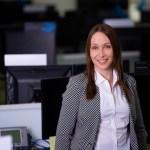 Juliana Begnami é Head de RH da Argo Seguros / Divulgação