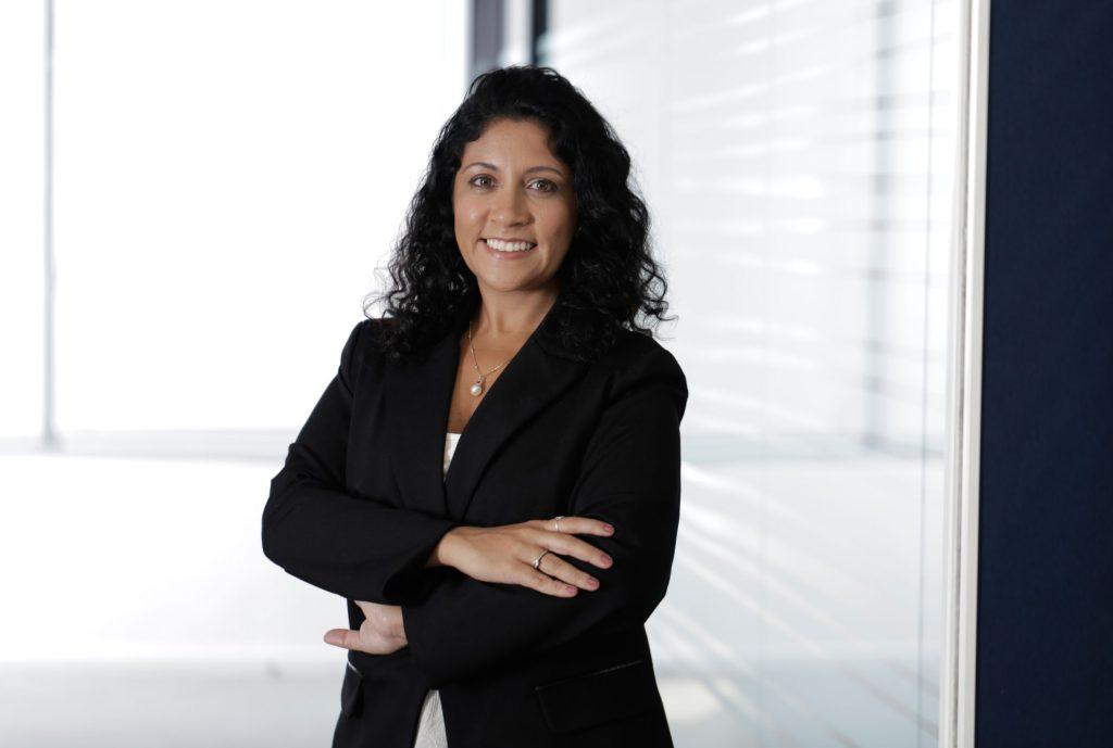 Livia Prata é a nova Diretora Regional RJ/ES da Allianz / Divulgação