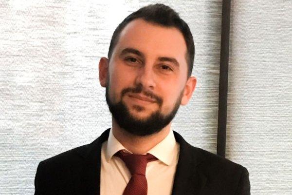 Willian Ribeiro Gomes integra o escritório Agrifoglio Vianna - Advogados Associados / Reprodução