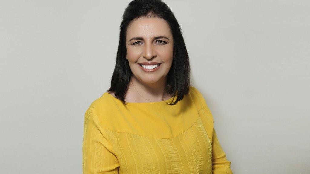 Valdirene Soares Secato é Diretora de Recursos Humanos do Grupo Bradesco Seguros / Divulgação