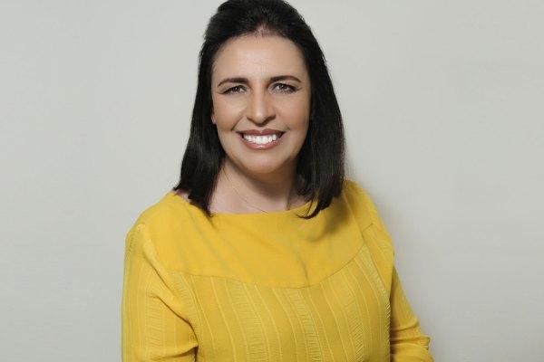 Valdirene Soares é Diretora de Recursos Humanos, Ouvidoria e Sustentabilidade da Bradesco Seguros / Divulgação