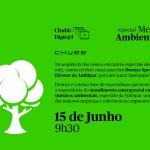 Chubb Digital recebe líder em gestão ambiental nesta terça